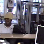 Police Looking For Woman Who Robbed Matthews Bank