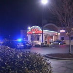 Armed Robber Shot, Killed By Off-Duty Officer