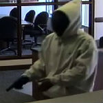 Armed Bank Robber On The Loose In Matthews
