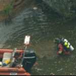 Divers Found Body Of Missing Teen In Pond