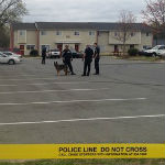 Police Investigating Shooting In North Charlotte