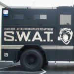 Man In Standoff With SWAT Team After Killing A Woman