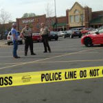 2 In Custody, 1 On The Run After Shooting In Walmart Parking Lot