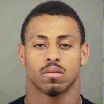 Panthers Defensive End Arrested On Domestic Violence Charges