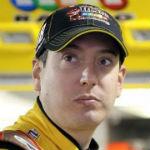 NASCAR Driver Kyle Busch Caught Speeding. Again.