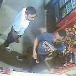 Two Men Being Sought On Financial Crimes Case