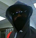 Man Robbed Bank Wearing Orange Traffic Vest
