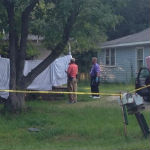 2 Men On The Run After Shooting Man To Death