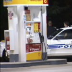 Police Investigate Overnight Stabbing At E. Charlotte Gas Station