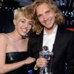 Miley Cyrus & Jesse Helt