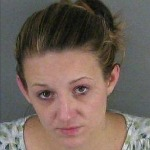 Gaston County Woman Left Kids In Hot Car