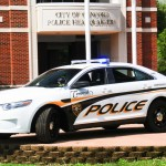 Concord Police Investigate Homicide After Man Dies at HQ