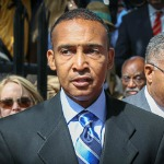 Former Mayor Patrick Cannon