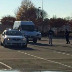 One Injured During Shootout On West WT Harris Boulevard