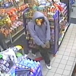 3 Men In Monkey Masks Robbed Statesville Convenience Store
