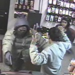 Armed Robber Hold Up Concord Wireless Store