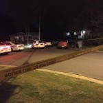 West Charlotte Argument Leads to Shooting