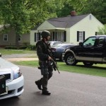 Home Standoff with Rock Hill Man Ends Peacefully