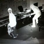 Police Searching for 2 Men Who Stole 16 Handguns in Lowell
