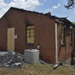 Church Fire in Charlotte Under FBI Investigation