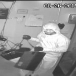CMPD Seek Robbery Suspect at Why Not Pizza In Charlotte
