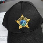Police Seek Thief of Mecklenburg Sheriff's Badge, ID, and Cap