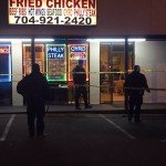Charlotte Restaurant Robbery Leaves 2 Workers Injured