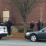 Police Investigate Death in Uptown Charlotte