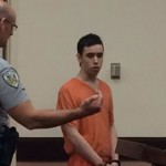 Teen Sentenced to 15 Years in Prison for Setting Fire that Killed Brother