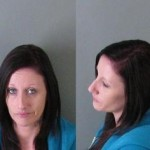 Gastonia Woman Charged With Drug Possession in Jail