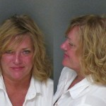 Lincolnton Woman Charged with DWI, Child Abuse