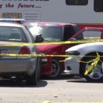 Suspect Injured in Deputy-Involved Shooting