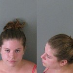 Gastonia Gas Station Employee Arrested for Theft