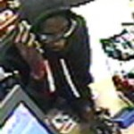 CMPD Seek Help Identifying Armed Robbery Suspect
