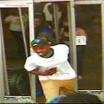 Suspect Arrested in Robberies, Assault Last Week