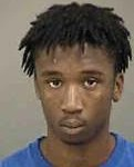Man Charged with Breaking, Entering During Charlotte Disturbances