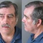 Cherryville Man Hit People with Walking Stick, Pointed Gun