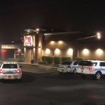 Two Restaurants Targeted in Possible Robbery Spree
