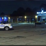 Police Respond to Two Shooting Incidents in Charlotte
