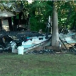 Mobile Home Fire in Kings Mountain Causes One Fatality
