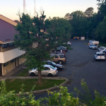 Third Homicide of Memorial Day Weekend in Charlotte