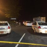 One Person Killed in Saturday Night Shooting