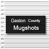 Gaston County Arrests and Mugshots 07-27-2017