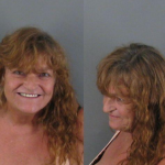 Gaston County Woman Arrested After Giving Marijuana to a Child
