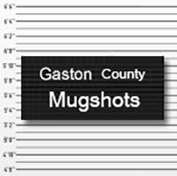 Gaston County Arrests and Mugshots 08-20-2017
