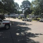 One Person Killed in Grier Heights Homicide