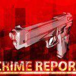 Police Investigate Sunday Morning Shooting
