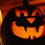 Thieves Target Homes With Halloween Decorations