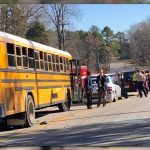 Rock Hill Students Hospitalized Following Bus Crash