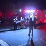 Woman Injured in West Charlotte Shooting